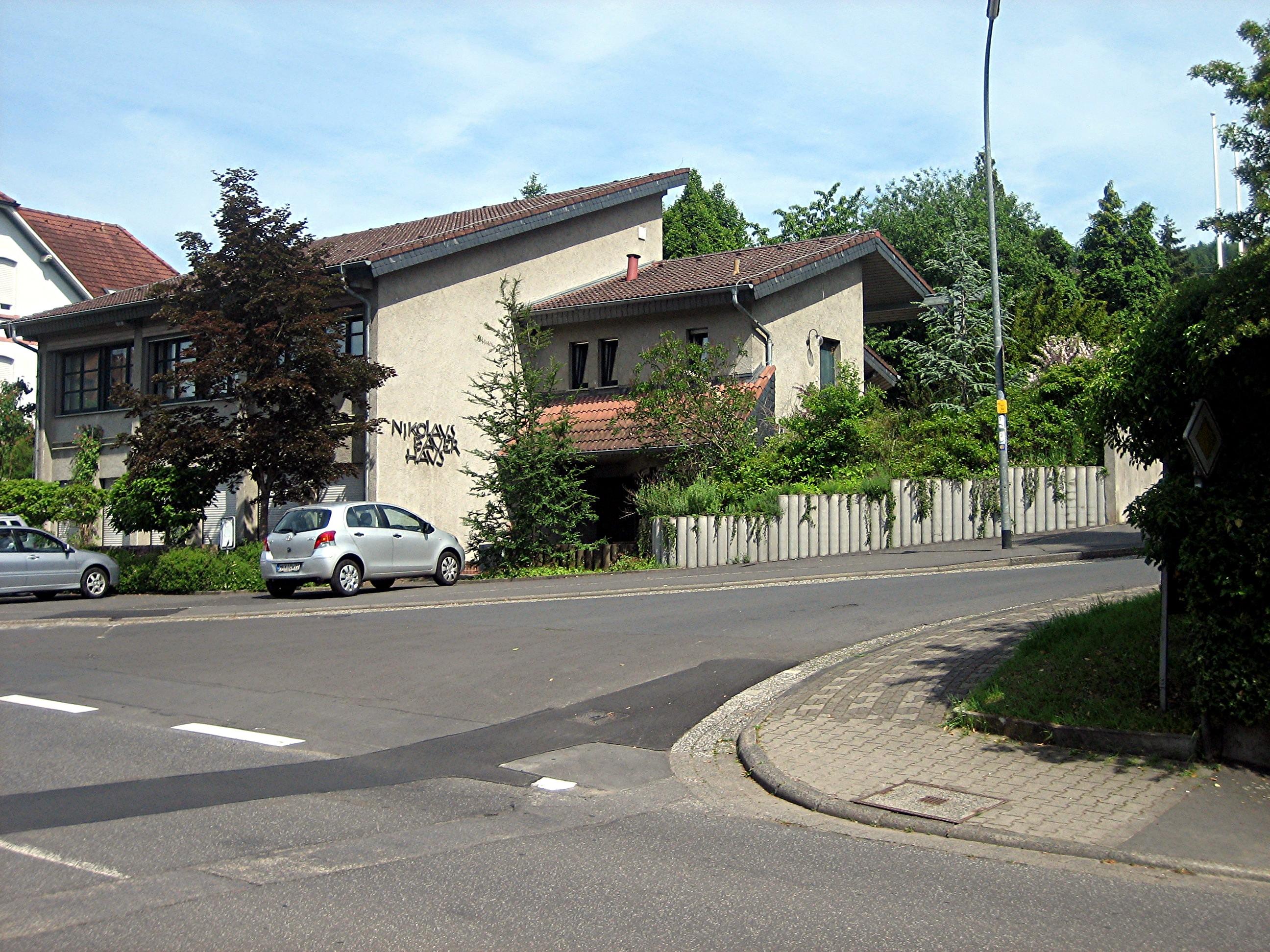 Bauer Haus